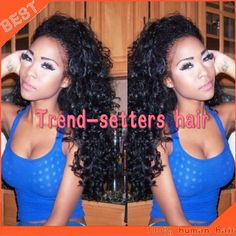 Find More Blended Hair Wigs Information about Natural black full lace wig Human hair Glueless lace front wig Virgin Brazilian hair 150 Density for Afro Americans,High Quality wig real hair,China wig women Suppliers, Cheap wig hair clip from Trend-setters hair products Co.,LTD on Aliexpress.com