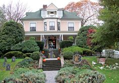 Beautiful Hotels, Asheville, Bed And Breakfast, North Carolina, Charity, Lion, Decorations, Mansions, Woman