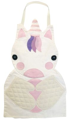 Hapinest Pretend Play Make and Bake Kids Apron for Girls, Unicorn *** Read more at the image link. (This is an affiliate link) Baking Apron, Toddler Age, 6 Year Old, Kids Apron, Learning Toys, Age 3, Pretend Play, Kids Girls, Hello Kitty