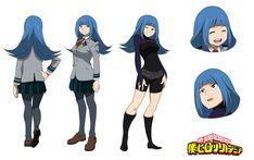 Rikuto Minako I BnHA OC by Nitus-sama