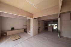House In Hanekita - Picture gallery