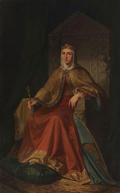 Doña Sancha, reina de León (Museo del Prado).jpg