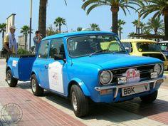 Beautiful Blue Towin It Tuesday Clubby Combo looking fabulous in the sun!