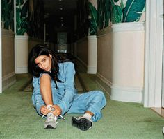 Kim Kardashian West / All Natural
