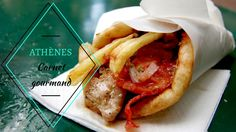 Guide gourmand pour Athènes : spécialités et bonnes adresses