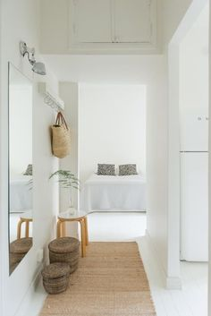 small home remodel Boho Dekor, Hallway Inspiration, Basement Furniture, Best Home Theater, Man Room, My Dream Home, Decorating Your Home, Man Cave, Home Goods