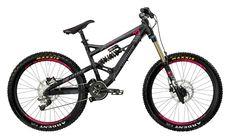 Bergamont Big Air 9.3 Freeride MTB Fahrrad schwarz/pink/grau 2013 gibt's auf http://www.bmxware.com/bergamont-big-air-9-3-freeride-mtb-fahrrad-schwarzpinkgrau/