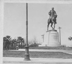 Beauregard Monument :: Harry D. Pirate English, Louisiana History, New Orleans Museums, Navigation Bar, Search And Find, Park City, View Image, Digital Image, Art Museum