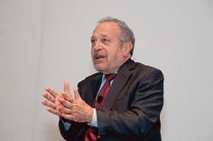 Robert Reich opines on corporate tax evasion and inversion, but his proposals fall short of what is needed.  Here are the solutions he missed.