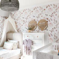 Desert Rose Wallpaper - SAMPLE