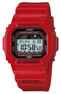 Casio 'G-Shock Glide' Watch available at #Nordstrom
