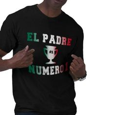 This is a special Spanish language gift / present I designed to celebrate Father's Day (Dia de Los Padres).  #fathersday