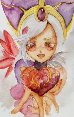 Heart for the Heartless (無情のためのハート)
