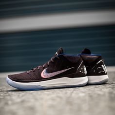 0e25812baacd Kobe. Kobe. The Nike Kobe AD Mid  Port Wine  is available on KICKZ.com and  in selected stores!