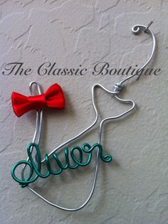 Personalized pet ornament Cat Christmas by TheClassicBoutique, $12.99