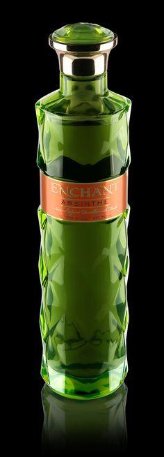 Enchant Absinthe