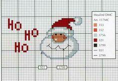 Cross Stitch Cards, Counted Cross Stitch Patterns, Cross Stitching, Cross Stitch Embroidery, Nordic Christmas, Christmas Cross, Christmas Tree Pattern, Cross Stitch Needles, Theme Noel
