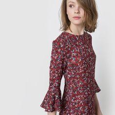 Robe imprimée fleurs Meilleur, Mode Femme, Fleurs, Php, Mode Hivernale,  Piste 57a0191ab4a9