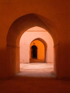 Meknes, Meknes-Tafilalet_ Morocco