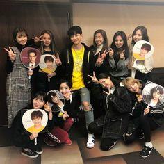South Korean Girls, Korean Girl Groups, Jyp Artists, Exo Red Velvet, Boy Squad, Twice Fanart, Ulzzang Korea, 2 Boys, One In A Million