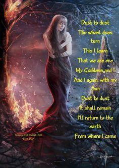)O( Wiccan