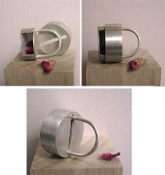 Scent Vessel Ring Anna Brimley ND 2013