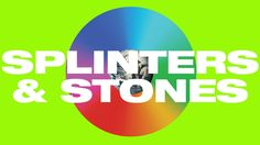 Splinters and Stones Lyric Video -- Hillsong UNITED - YouTube