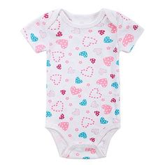 Newborn Baby Rompers – AiHome Store  $8.95/pc  https://aihome-store.myshopify.com/collections/children-clothes/products/newborn-baby-rompers
