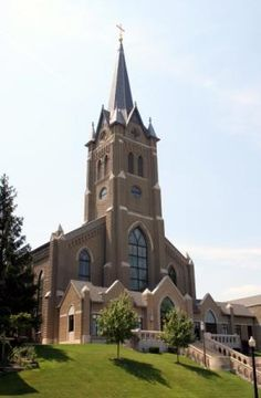Diocese of lafayette in