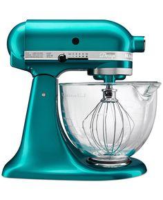 KitchenAid KSM155 5 Qt. Stand Mixer - KitchenAid - Kitchen - Macy's