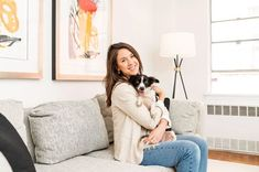 Can a Puppy Help Sell Your Home? - The New York Times