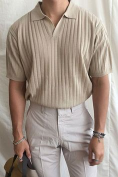 Summer Outfits Men, Stylish Mens Outfits, Business Casual Outfits, Black Men Street Fashion, Herren Outfit, Mode Streetwear, Mens Clothing Styles, Look Cool, Menswear