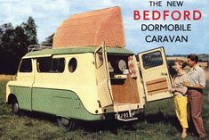 The ultimate camper!