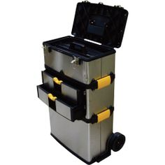 Merveilleux Tool Boxes On Wheels   Google Search