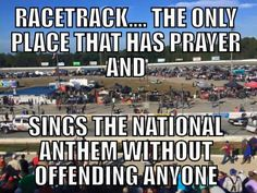 Why I love racing more than any other sport! Sprint Car Racing, Dirt Track Racing, Nascar Racing, Auto Racing, Nascar Quotes, Nascar Memes, Singing The National Anthem, My Champion, Kyle Busch