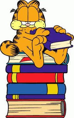 MzTeachuh: Home Learning: Reading for Special Education Garfield Cartoon, Garfield And Odie, Garfield Comics, Garfield Quotes, Comic Cat, Garfield Wallpaper, Garfield Pictures, Reading Cartoon, Arts Integration