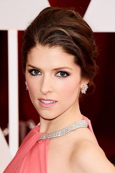 Best Red Carpet Hairstyles & Make-up – 2015 Awards (Vogue.co.uk)