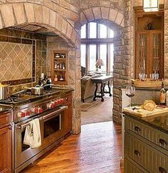 Kitchen | http://awesome-kitchen-stuffs-collections.blogspot.com