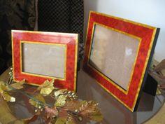 ITALIAN WOOD Frame 4 x 6 RARE by NelliesTreasureTrove on Etsy, $29.98