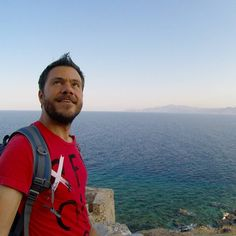 Μονεμβασια!!! Μαγεία! #happytraveller #monemvasia #lakonia #peloponisos #visitgreece #gopro #edwardjeans