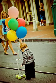 Carl in UP ( about 3 years old ) hihi