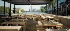 Spindler&Klatt Berlin - Die schönsten Location direkt am Wasser#location #am #wasser #draußen#sommer #outdoor #event #inc #veranstalten #romantisch