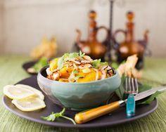 Kokos-Kürbiscurry | http://eatsmarter.de/rezepte/kokos-kurbiscurry