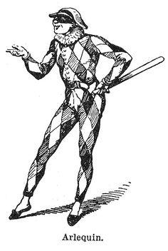 Arlequin 1930