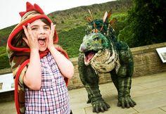 Meet Tiny The Dinosaur - http://crm.krulive.com/staffGroup.asp?cg_id=104095615