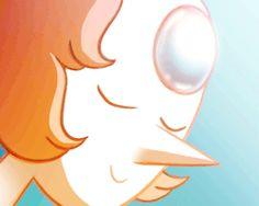 Pearl GIF Series