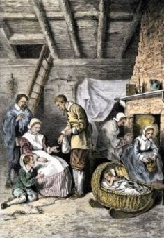 an analysis of the starving time of the colonist Document analysis worksheets to record their analysis of a film and several  and shorter time frames  learn about life in the plymouth colony under pilgrim.