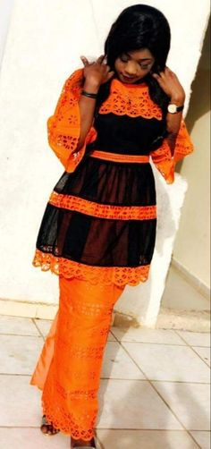 African Lace Styles, African Lace Dresses, African Dresses For Women, African Attire, African Wear, Cornrow Designs, Traditional African Clothing, African Blouses, Ankara Skirt And Blouse