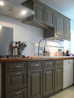 Plus de 1000 id es propos de relooking cuisine sur - Relooker sa cuisine en bois ...