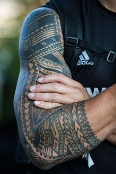 #RIO2016 New Zealand All Blacks rugby player Sonny Bill Williams is seen meeting with staff at the Adidas Creative Place ahead of the Rio 2016 Olympic Games...